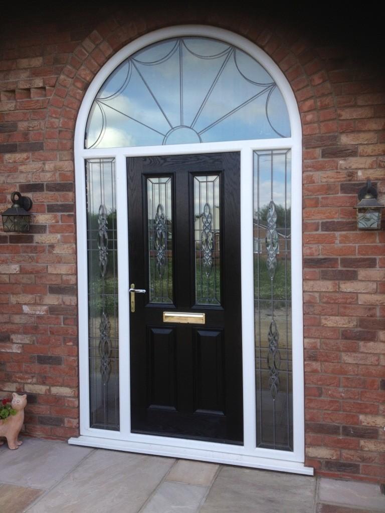 Doors Savills Glass