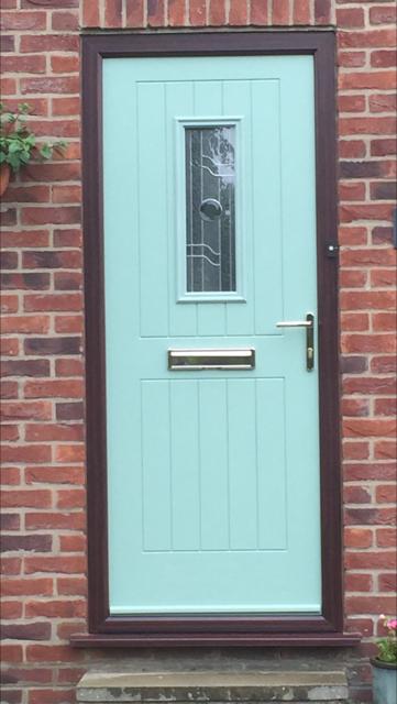 Composite Door 0