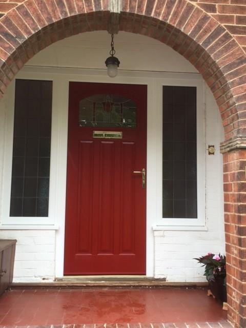 Composite Door 4