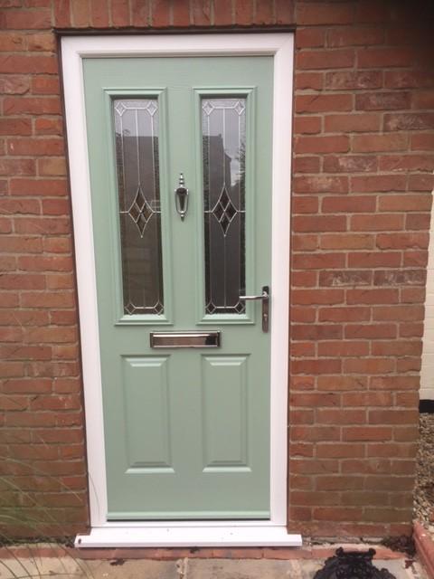 Composite Door 5