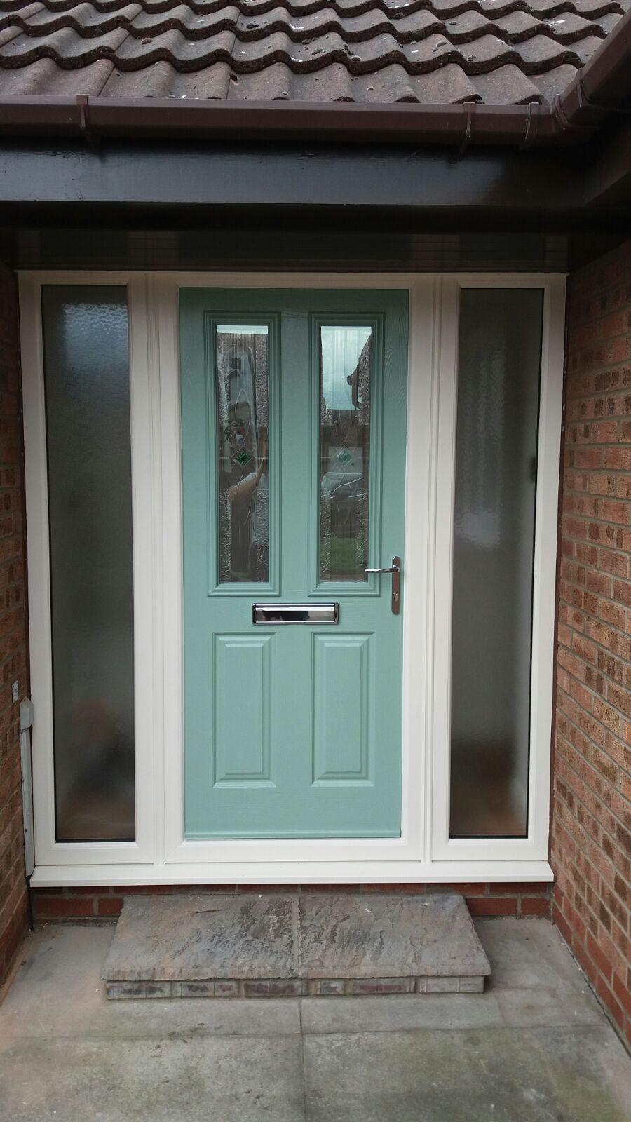 Composite Door 8