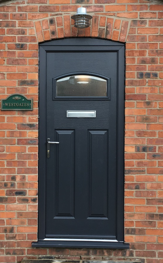 Composite Door copy